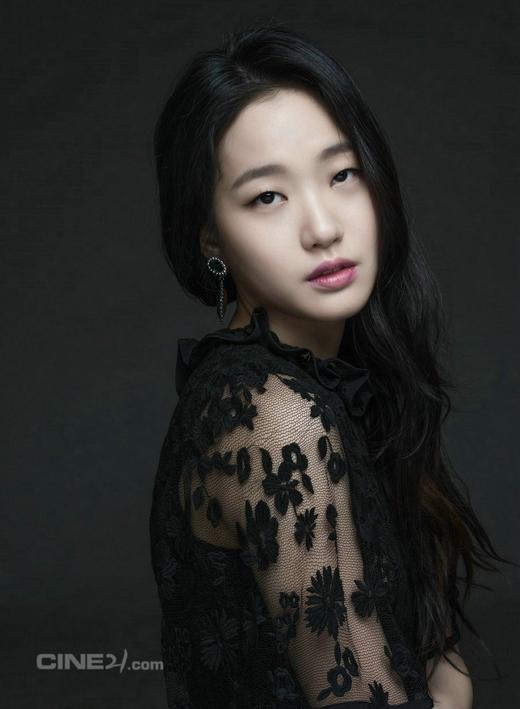 3 nữ tân binh xinh đẹp đầy triển vọng của màn ảnh Hàn