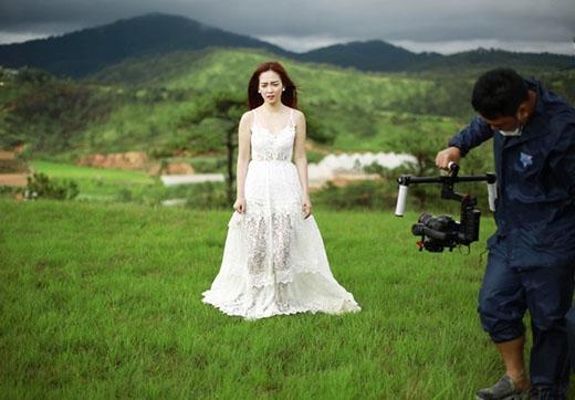 Bỏng tay trước loạt MV đánh dấu sự trở lại của những giọng ca khủng
