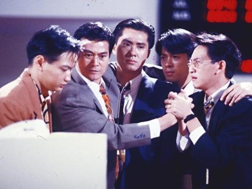 Lâm Phong được chọn mặt gửi vàng thay thế Trịnh Thiếu Thu
