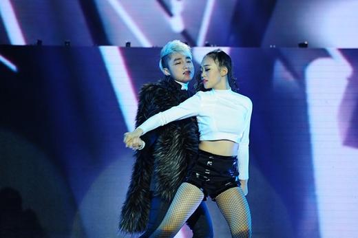 Trọng Hiếu vướng nghi án yêu vũ công nữ từng hôn Sơn Tùng - Tin sao Viet - Tin tuc sao Viet - Scandal sao Viet - Tin tuc cua Sao - Tin cua Sao
