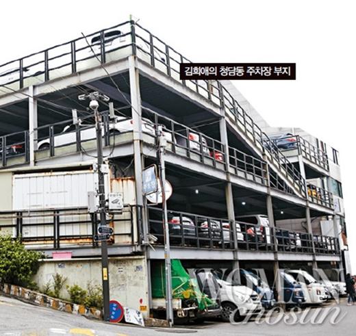 Ganh tị với những căn hộ tiền tỉ trung tâm thành phố của sao Hàn