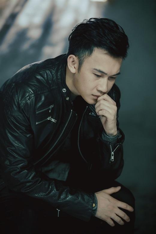 Dương Triệu Vũ ghi dấu ấn trong lòng người hâm mộ với hình ảnh một nam ca sĩ nam tính, lịch lãm. - Tin sao Viet - Tin tuc sao Viet - Scandal sao Viet - Tin tuc cua Sao - Tin cua Sao