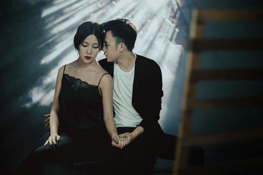 MV Anh biếtsẽ được đầu tư mạnh về mặt hình ảnh, hứa hẹn đem tới từng khung hình đẹp mĩ mãn cho người xem. - Tin sao Viet - Tin tuc sao Viet - Scandal sao Viet - Tin tuc cua Sao - Tin cua Sao