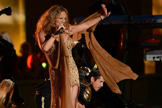 Theo người đại diện của Mariah, biệt danh mà nữ ca sĩ dành cho fan của mình xuất phát từ tôn giáo: Cô ấy là một người theo đạo Tin Lành và cơ bản, mỗi tín đồ còn được biết đến là con chiên (cừu) của Đức Chúa Trời. Đây là biểu tượng của sức mạnh mà cô ấy đặt lên những người hâm mộ của mình. Con chiên của Chúa có nghĩa vụ phải thực hiện công việc của Ngài, vậy nên đối với cô ấy, họ (lamb) chính là những người đưa âm nhạc của cô đến với nhiều người khác.