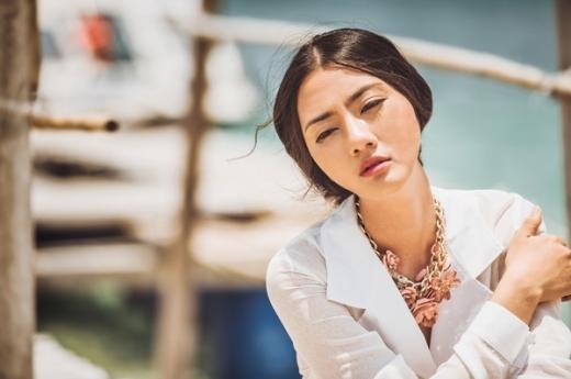 Xinh đẹp, duyên dáng cộng với lối diễn xuất tự nhiên,Ngọc Lanlà một trong những kiều nữ đắt giá nhất của làng điện ảnh Việt. - Tin sao Viet - Tin tuc sao Viet - Scandal sao Viet - Tin tuc cua Sao - Tin cua Sao