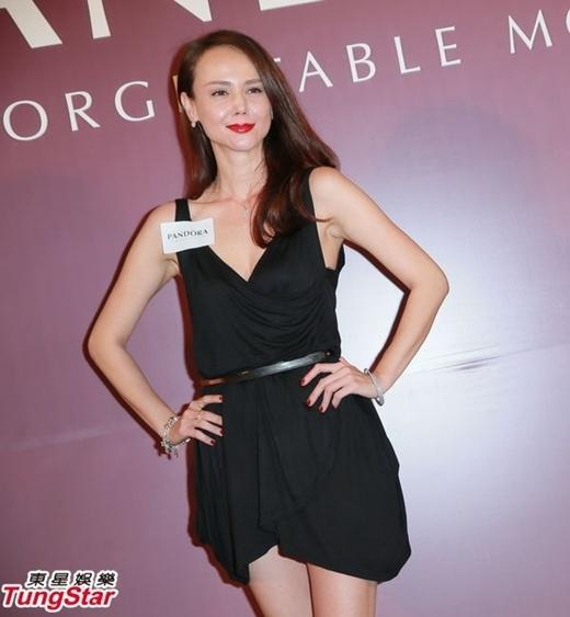 Hoa hậu châu Á tàn tạ nhan sắc vì thẩm mĩ