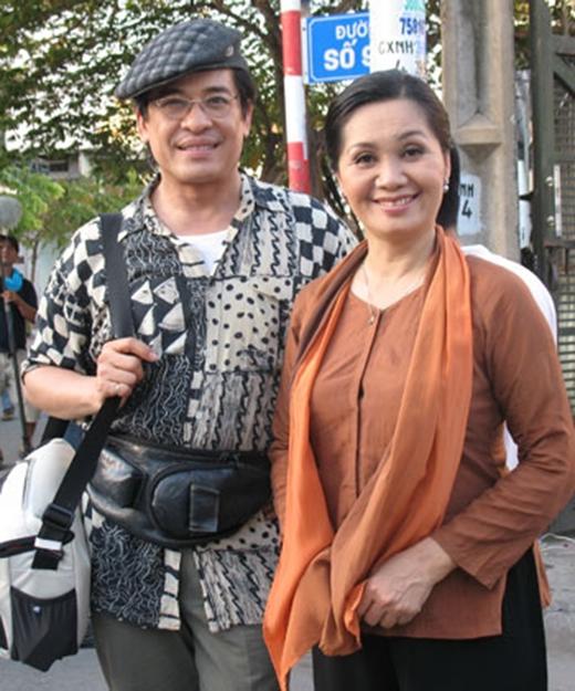 Thanh Bạch – nghệ sĩ không tuổi mãi cháy với nghề MC - Tin sao Viet - Tin tuc sao Viet - Scandal sao Viet - Tin tuc cua Sao - Tin cua Sao
