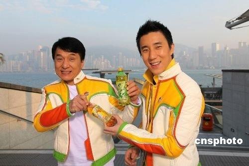Thành Long tuyên bố giúp đỡ con trai quay lại ngành giải trí