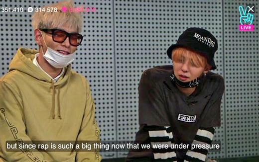 G-Dragon mất ăn mất ngủ viết rap cho hit Zutter