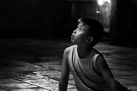 Các bé được dịp thỏa sức thể hiện khả năng nhảy múa cũng như diễn xuất của mình. - Tin sao Viet - Tin tuc sao Viet - Scandal sao Viet - Tin tuc cua Sao - Tin cua Sao