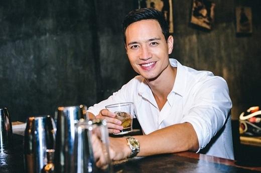 Điểm danh 4 chàng Việt kiều chuẩn man, tài sắc của showbiz Việt - Tin sao Viet - Tin tuc sao Viet - Scandal sao Viet - Tin tuc cua Sao - Tin cua Sao