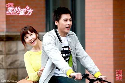 Điểm danh chuyện tình đẹp xuyên biên giới của những cặp đôi Hoa - Hàn