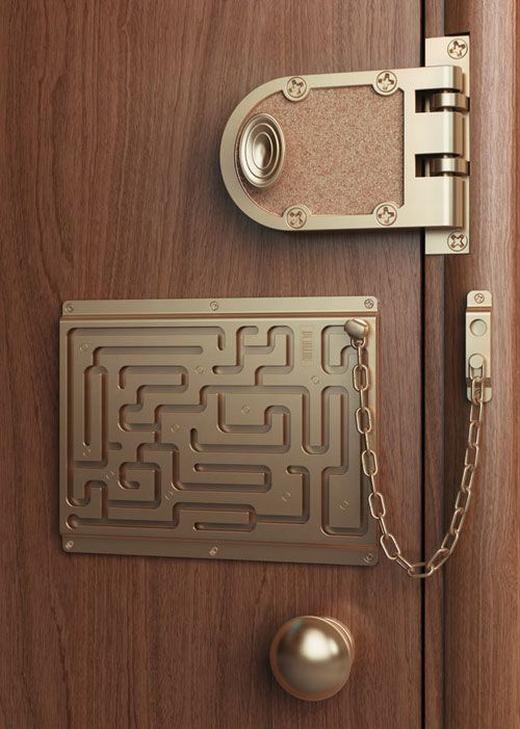 Muốn mở cửa cũng phải trải qua chặng đường gian nan.