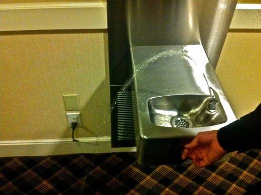 Liệu sẽ có ngày điện gặp nước?