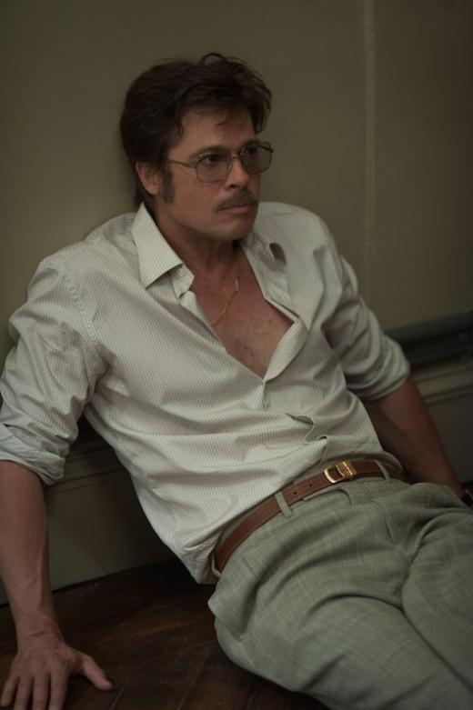 Angelina Jolie và Brad Pitt sẽ cùng nhau góp mặt trong bộ phim mới do chính Angelina Jolie sản xuất.