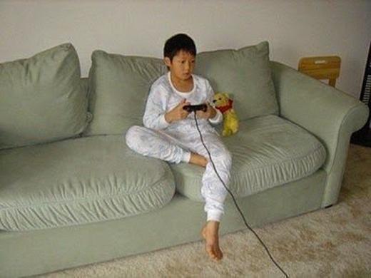 """Thần tượng Kpop và những sở thích """"độc nhất vô nhị"""""""