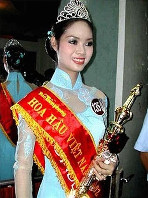 Những biểu tượng sắc đẹp Việt phải ở ẩn vì scandal - Tin sao Viet - Tin tuc sao Viet - Scandal sao Viet - Tin tuc cua Sao - Tin cua Sao