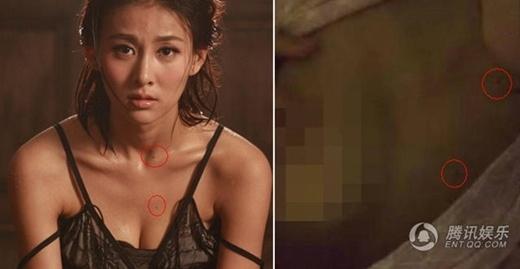 Cư dân mạng khẳng định Giả Thanh là nhân vật trong ảnh.