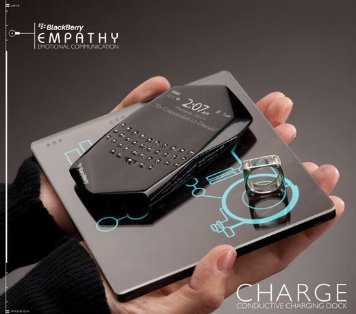 Bạn có muốn sở hữu chiếc smartphone cực ngầu này không?