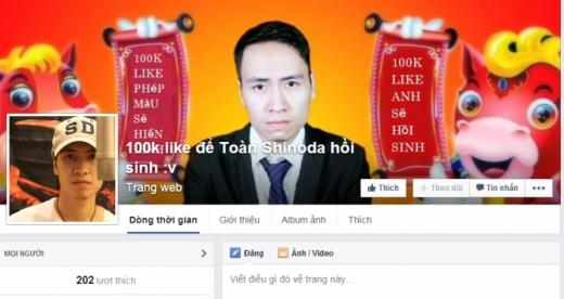 Sao Việt mếu máo trước tình trạng bị giả danh trên mạng xã hội - Tin sao Viet - Tin tuc sao Viet - Scandal sao Viet - Tin tuc cua Sao - Tin cua Sao