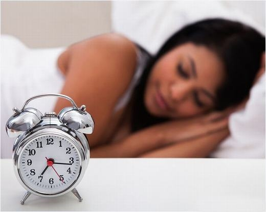 Theo một nghiên cứu, những người ngủ muộn thường có sức chịu đựng về tinh thần tốt hơn so với những người ngủ sớm.