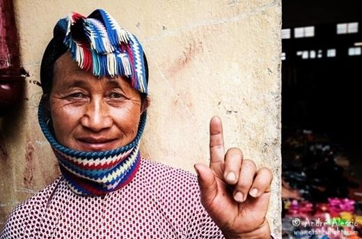 Đây không phải là lần đầu tiên vẻ đẹp của con người Việt Nam được nhiếp ảnh gia nước ngoài ghi lại.