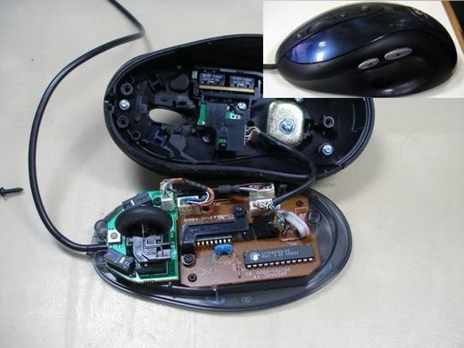 Bí kíp giúp bạn sống sót khi chuột máy tính bất ngờ... tắt thở