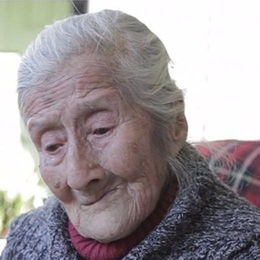 Theo đó, người mang bào thai hóa đá được xem là lâu nhất thế giới hiện nay là cụ Estela Meléndez, 91 tuổi, sống tại La Boca, Chile.