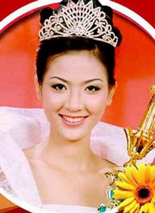 Hoa hậu Phan Thu Ngân đăng quang trong niềm vui sướng của cô bé Lọ Lem. - Tin sao Viet - Tin tuc sao Viet - Scandal sao Viet - Tin tuc cua Sao - Tin cua Sao