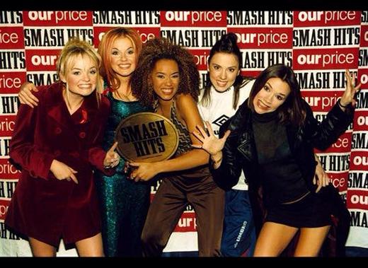 Tái hợp sau 20 năm, Spice Girls bỏ rơi Victoria?