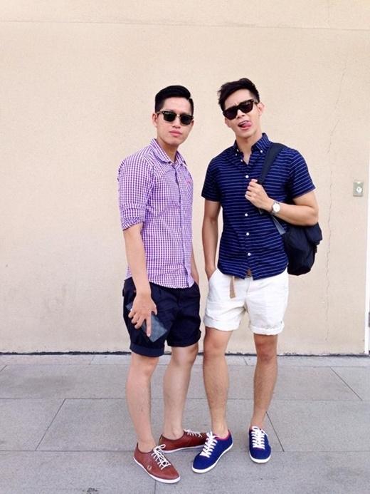 Mĩ nam nào có gu thời trang ổn nhất Vpop? - Tin sao Viet - Tin tuc sao Viet - Scandal sao Viet - Tin tuc cua Sao - Tin cua Sao