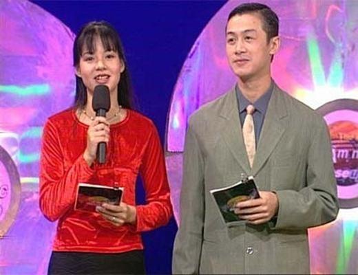 Họ từng được xem là cặp đôi hoàn hảo trên sóng đài truyền hình. - Tin sao Viet - Tin tuc sao Viet - Scandal sao Viet - Tin tuc cua Sao - Tin cua Sao