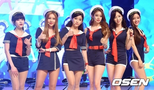 Tiếc hùi hụi những nhóm nhạc Kpop tuột dốc không phanh