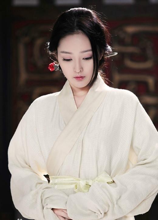 Xót xa sao nữ Lan Lăng Vương Phi qua đời ở tuổi 26