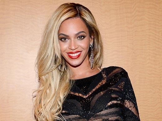 """Beyoncé được miêu tả là một ngôi sao """"thú vị, điềm tĩnh và gọn gàng""""."""