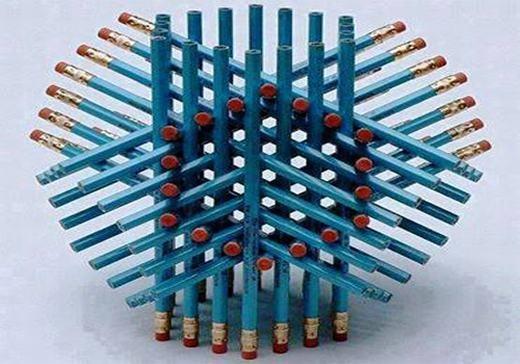 Câu 5: Có tất cả bao nhiêu cây bút chì?