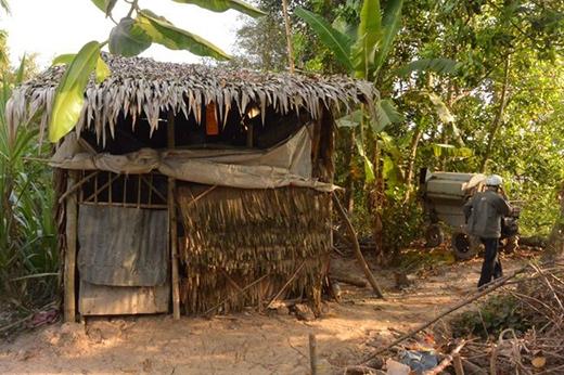 Có bao giờ bạn nghĩ mình sẽ sống được trong một căn nhà như thế này?
