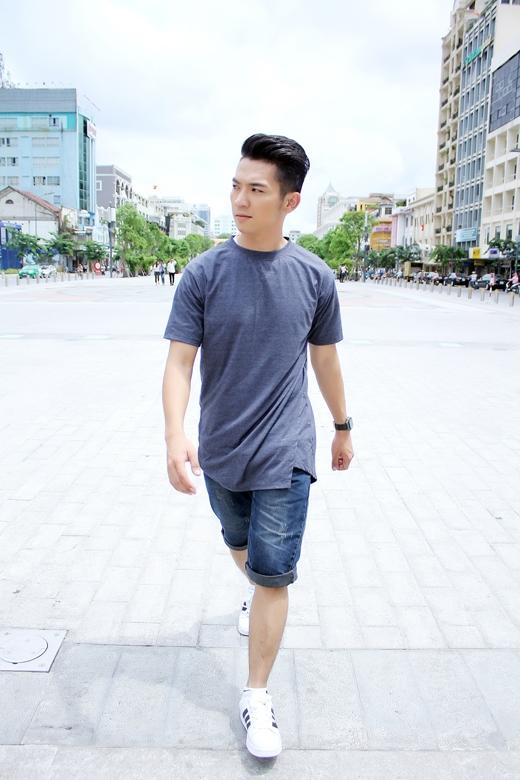 Mai Quốc Việt hủy hàng loạt bản thu vì chưa ưng ý - Tin sao Viet - Tin tuc sao Viet - Scandal sao Viet - Tin tuc cua Sao - Tin cua Sao