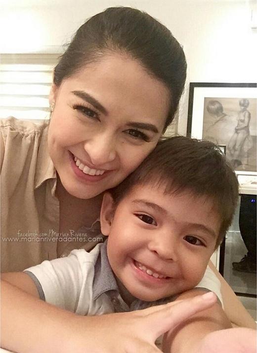 Mĩ nhân đẹp nhất Philippines hạnh phúc trong ngày sinh nhật