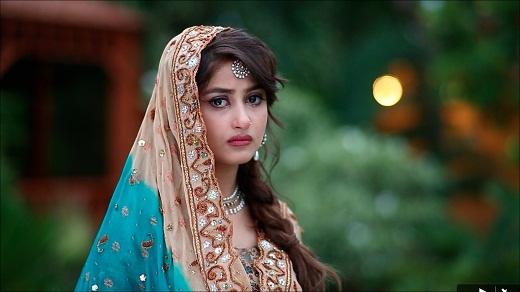 Trò đùa của tình yêu – phiên bản Cô dâu 8 tuổi của Pakistan