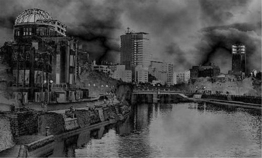 Hiroshima năm xưa