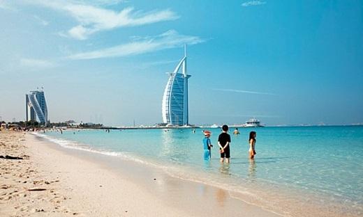 14 sự thật về thành phố Dubai có thể bạn chưa biết