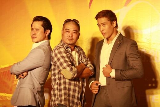 Đạo diễn Quốc Duy - Tin sao Viet - Tin tuc sao Viet - Scandal sao Viet - Tin tuc cua Sao - Tin cua Sao
