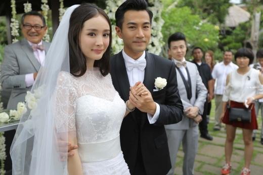 Choáng váng với khoản tiền cưới khủng của sao Hoa ngữ