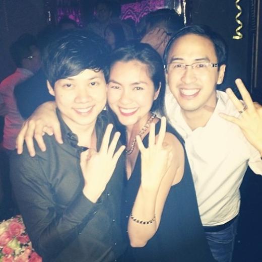 Bạn trai Hoa hậu Thu Thảo là bạn thân với gia đình Tăng Thanh Hà - Tin sao Viet - Tin tuc sao Viet - Scandal sao Viet - Tin tuc cua Sao - Tin cua Sao