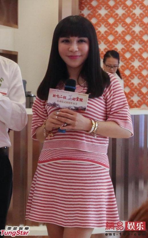 Xôn xao người mẫu 50 tuổi Đài Loan trẻ như gái 20