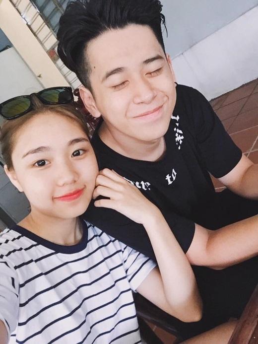 """""""Săm soi"""" bạn trai dễ thương của các nàng hot teen Việt"""