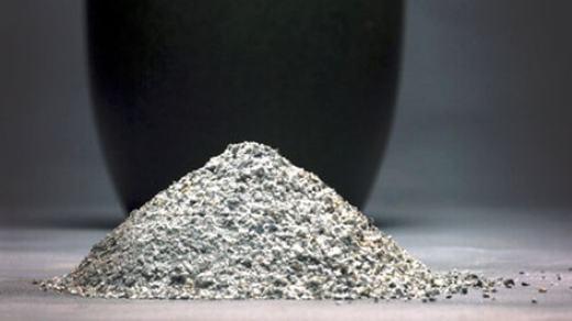 Trọng lượng trung bình của mỗi người khi bị cháy thành tro hoàn toàn là khoảng 4 kg.
