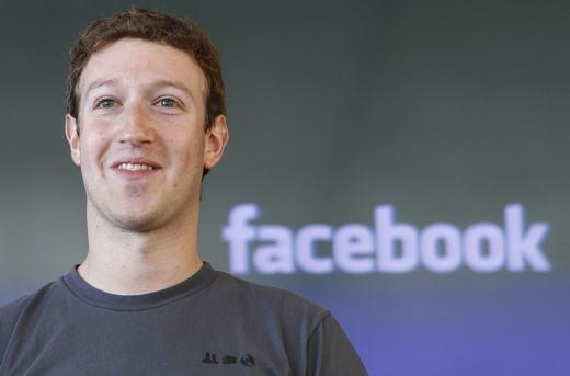 Nếu bạn đang dùng Facebook, bạn không thể chặn CEO của hãng – Mark Zukerberg.