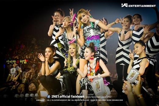 Concert của Big Bang và SNSD đáng đồng tiền bát gạo nhất làng nhạc Kpop